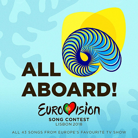 V.A. Eurovision Song Contest Lisbon 2018 mp3 - 320kbps