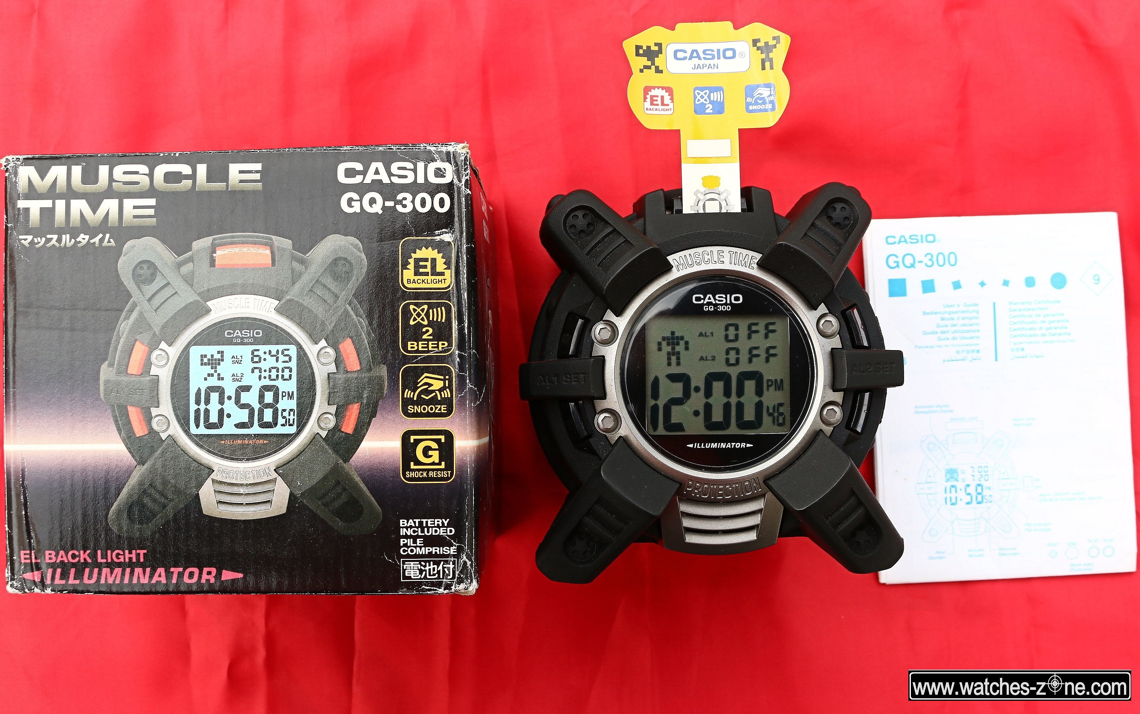 CASIO GQ-300 MUSCLE TIME: ¡¡¡ El Concepto !!! Cb55eed65757d6dc64312820227c1110o