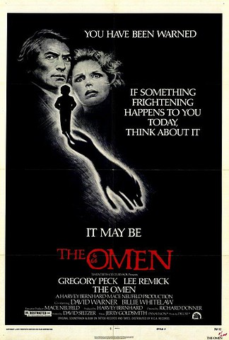 The Omen [1976][DVD 5]