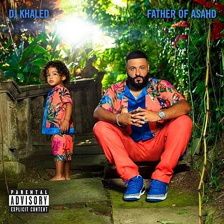 descargar DJ Khaled - Father of Asahd (2019) mp3 - 320kbps gratis