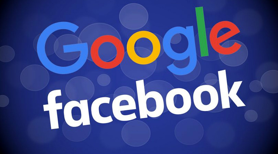 Download Google supera Facebook per la prima volta in 5 anni