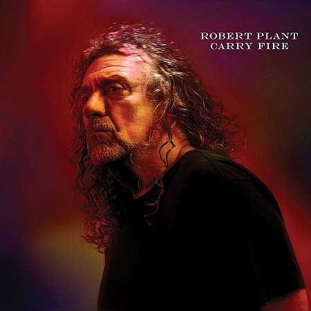 Robert Plant – Carry Fire (2017) mp3 - 320kbps