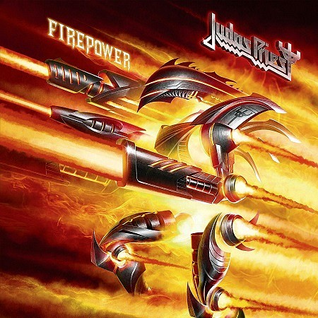 Judas Priest – Firepower (2018) mp3 - 320kbps