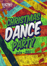 Christmas Dance Party 2017-2018 MEGA
