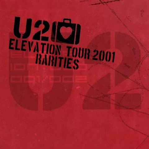 U2: Elevation Tour [DVD5]