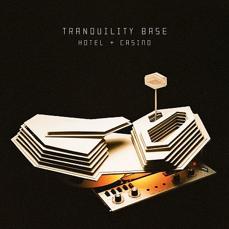 Arctic Monkeys - Tranquility Base Hotel & Casino (2018) mp3 - 320kbps