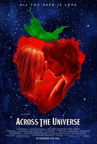 Across the Universe [DVD5]