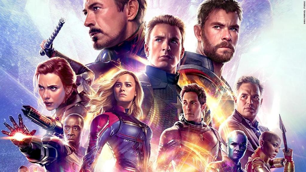 Avengers Endgame ha superato Avatar, record d'incassi al Cinema