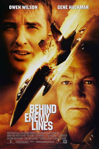 Behind Enemy Lines [Latino]