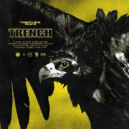 Twenty One Pilots - Trench (2018) mp3 - 320kbps