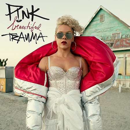 P!nk - Beautiful Trauma (2017) m,p3 - 320kbps