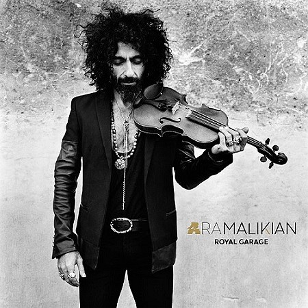 descargar Ara Malikian - Royal Garage (2019) mp3 - 320kbps gratis