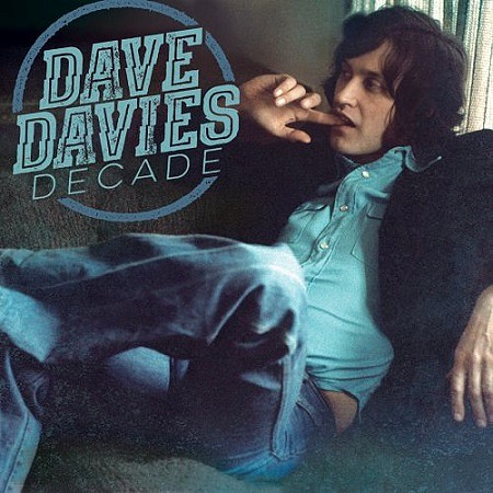 descargar Dave Davies - Decade (2018) mp3 - 320kbps gratis