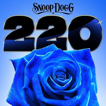 Snoop Dogg - 220 (2018) mp3 - 320kbps