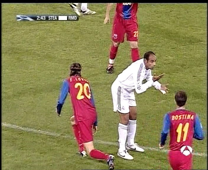 Champions League 2006/2007 - Grupo E - J3 - Steaua Bucarest Vs. Real Madrid (DVD) (Castellano) D5dfaee9c0abbbb55cfe9a2bea9f79d2o