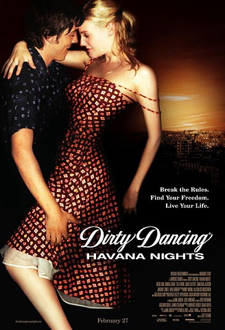Dirty Dancing 2 [DVD 5]