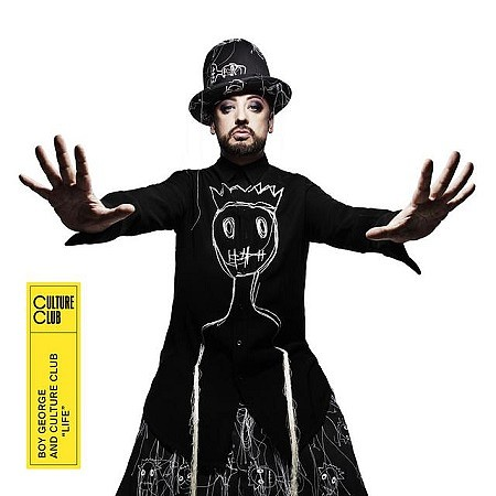 Boy George & Culture Club – Life (2018) mp3 - 320kbps