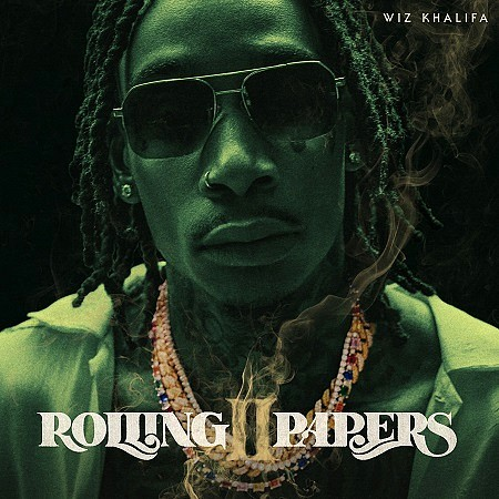 descargar Wiz Khalifa – Rolling Papers 2 (2018) mp3 - 320kbps gratis