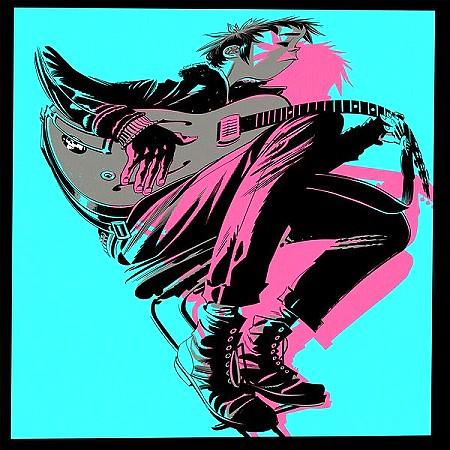 descargar Gorillaz - The Now Now (2018) mp3 - 320kbps gartis