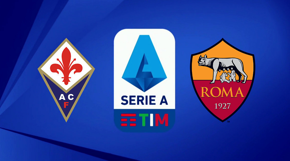 FIORENTINA ROMA Streaming Gratis: info Diretta Facebook Video YouTube con Cellulare Tablet PC