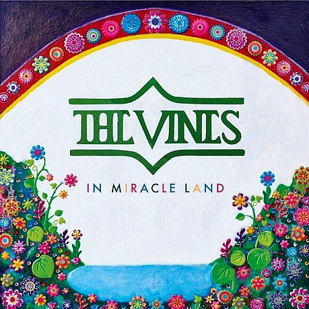 descargar The Vines - In Miracle Land (2018) mp3 - 320kbps gratis
