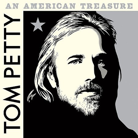 Tom Petty & The Heartbreakers - An American Treasure (Deluxe) (2018) mp3 - 320kbps