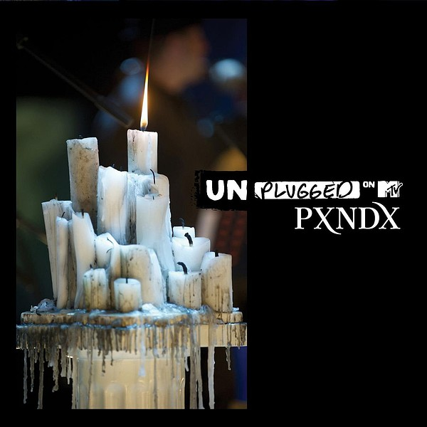PXNDX: Unplugged [Latino]