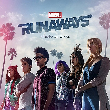 descargar BSO Runaways (V.A.) (2018) mp3 - 320kbps gratis