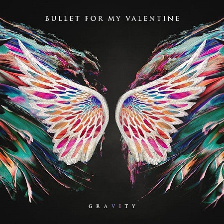 descargar Bullet for My Valentine - Gravity (Limited Edition) (2018) mp3 - 320kbps gratis