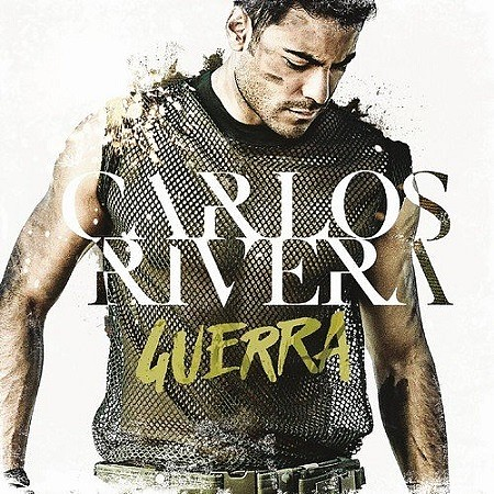 descargar Carlos Rivera - Guerra (2018) mp3 - 320kbps gratis