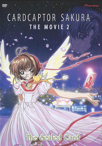 Cardcaptor Sakura: The Sealed Card [Latino]