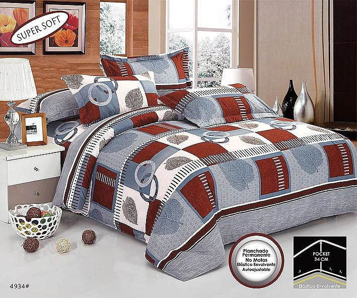 Sabana Premium Home Super Soft 11