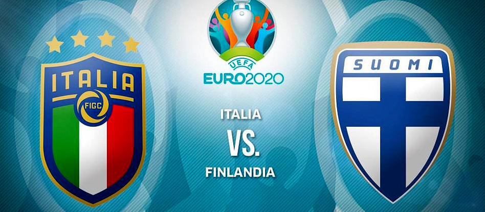 Italia Finlandia Streaming Rojadirecta Facebook Video YouTube RaiPlay, dove vederla Gratis con il cellulare.