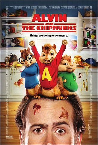 Alvin and The Chipmunks [Latino]