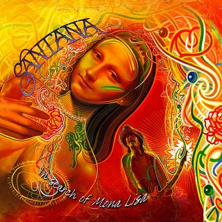 descargar Santana - In Search of Mona Lisa (2019) mp3 - 320kbps gratis