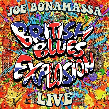 descargar Joe Bonamassa – British Blues Explosion Live (2018) mp3 - 320kbps gratis