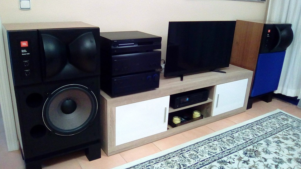 JBL Lets R-O-C-K - Page 10 - Owners Clubs and Forums - HiFi