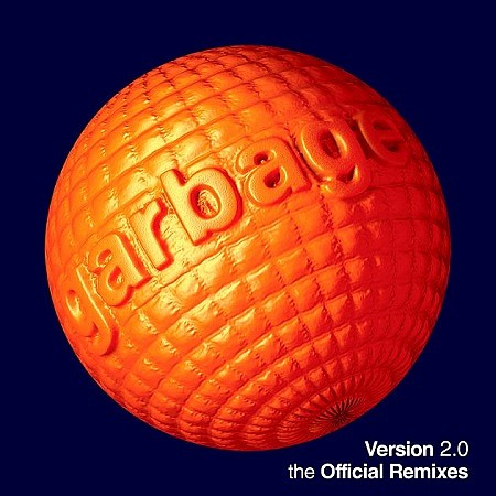 Garbage – Version 2.0 (The Official Remixes) (2018) mp3 - 320kbps