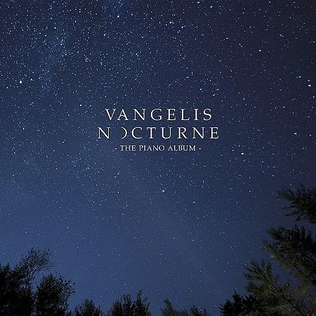 descargar Vangelis – Nocturne (The Piano Album) (2019) mp3 - 320kbps gratis