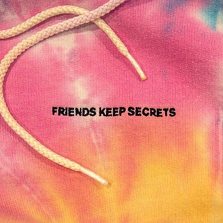 descargar Benny Blanco – Friends Keep Secrets (2018) mp3 - 320kbps gratis