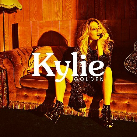 Kylie Minogue - Golden (2018) mp3 - 320kbps