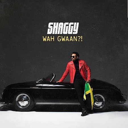 descargar Shaggy - Wah Gwaan?! (2019) mp3 - 320kbps gratis