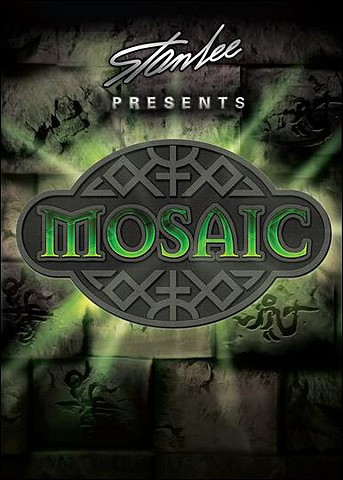 Stan Lee Presents Mosaic [Latino][DVD 5]