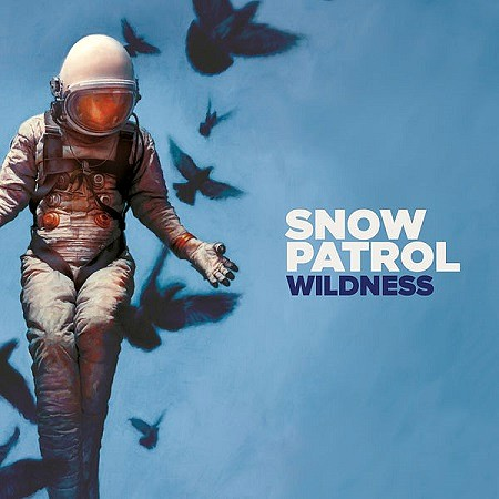Snow Patrol - Wildness [Deluxe] (2018) mp3 - 320kbps