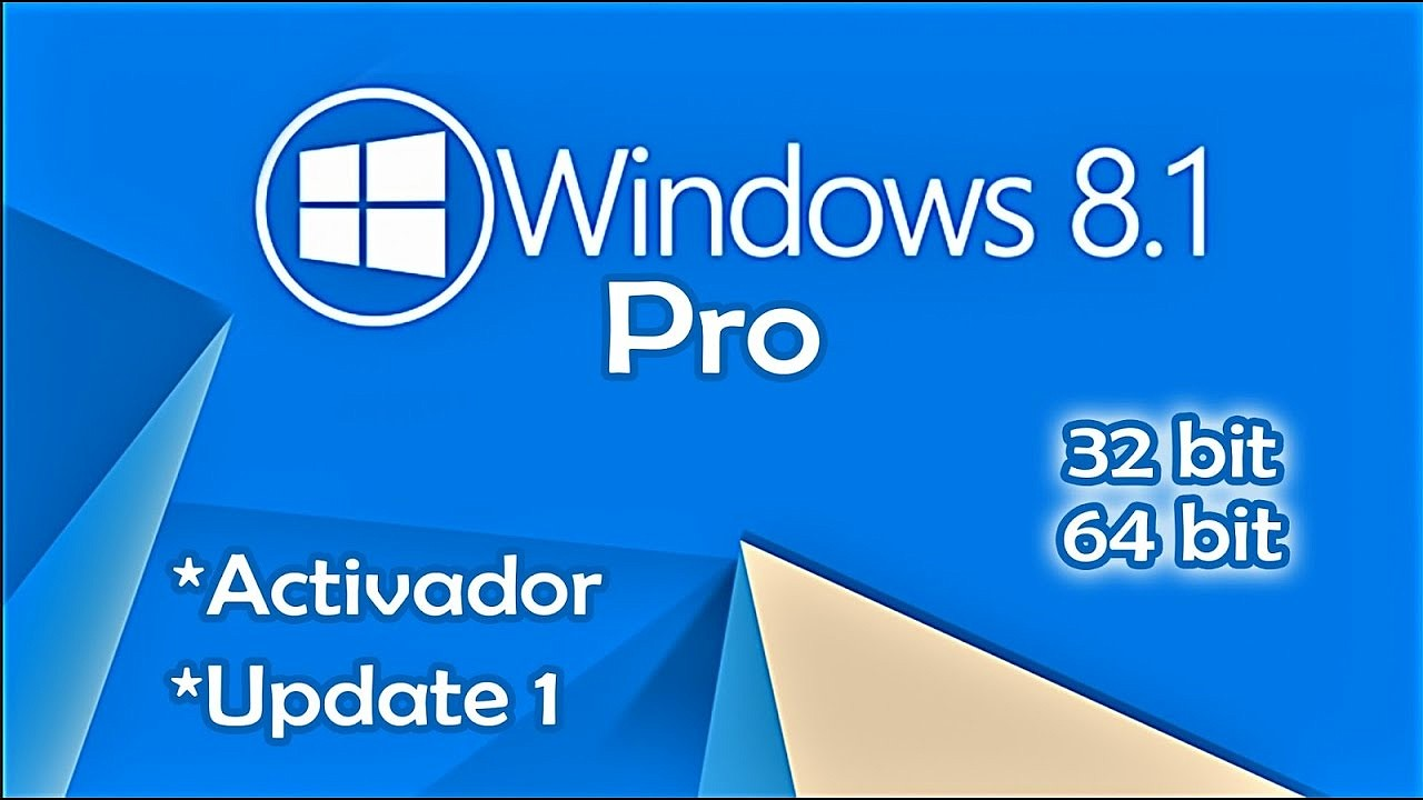 Windows 8.1 Español Pro WMC [Programas Preinstalados] [Update 1] [Varios Hosts]