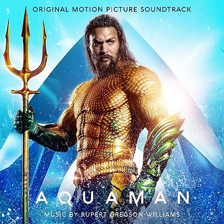 descargar BSO Aquaman (V.A.) (2018) mp3 - 320kbps gratis