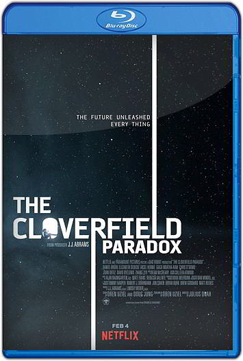 The Cloverfield Paradox (2018) HD [1080p y 720p Latino] [Varios Hosts]