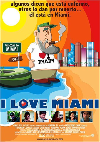 I Love Miami [Latino]