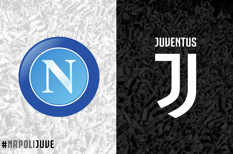 NAPOLI JUVENTUS Streaming Gratis: dove vederla Online Video YouTube Facebook Live-Stream