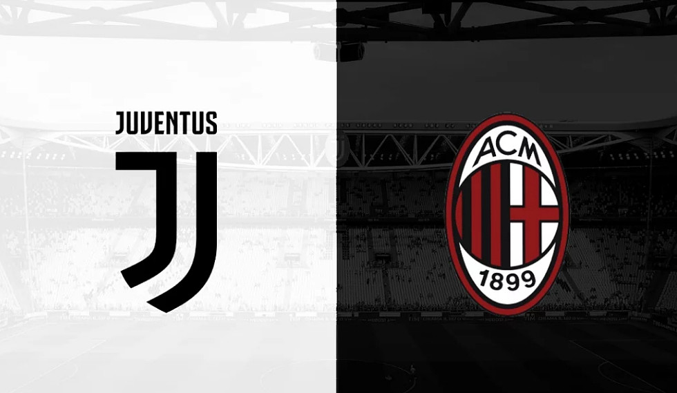Rojadirecta Juventus Milan Streaming SportsBay Diretta TV.